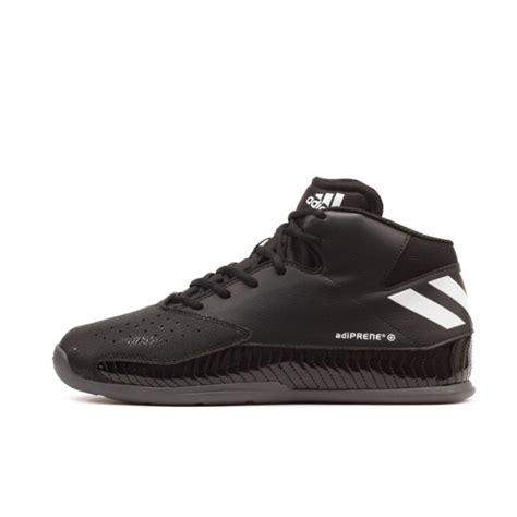 jual sepatu basket adidas next level speed v black