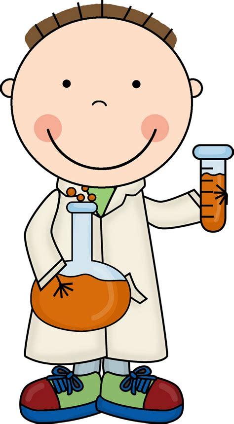Scientist Clipart Scientist Clip Clipart Best