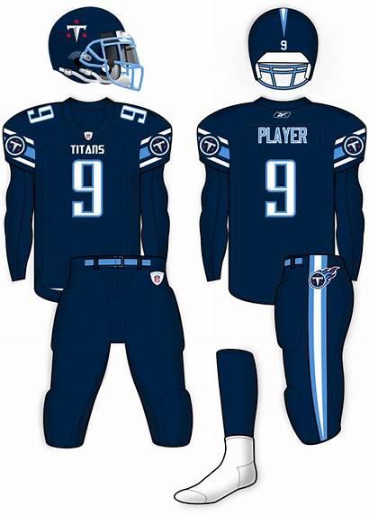 Titans Concepts Tennessee Concept Fan Uni Oilers
