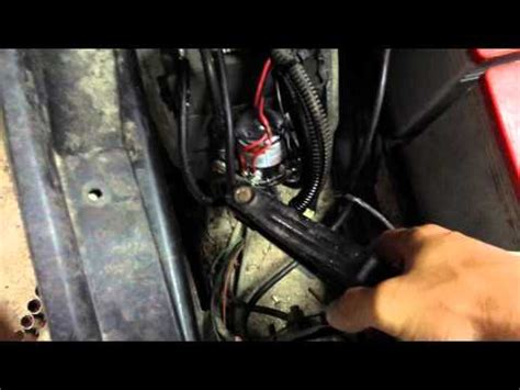 how to repair an ez go powerwise golf cart charger doovi