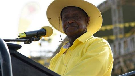Uganda: President Yoweri Museveni endorsed to rule for 40 ...
