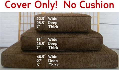 individual couch seat cushion covers sofa ideas