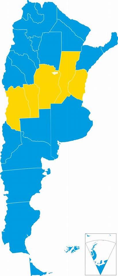 Election Argentina Presidential Argentine General Falkland Elecciones