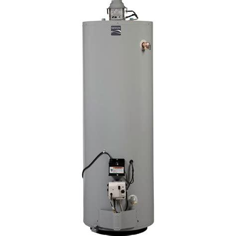 Kenmore  33702  40 Gal 6year Natural Gas Water Heater