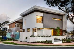 Modern Architectural House Designs by Luxurious Modern Interior Scheme By The