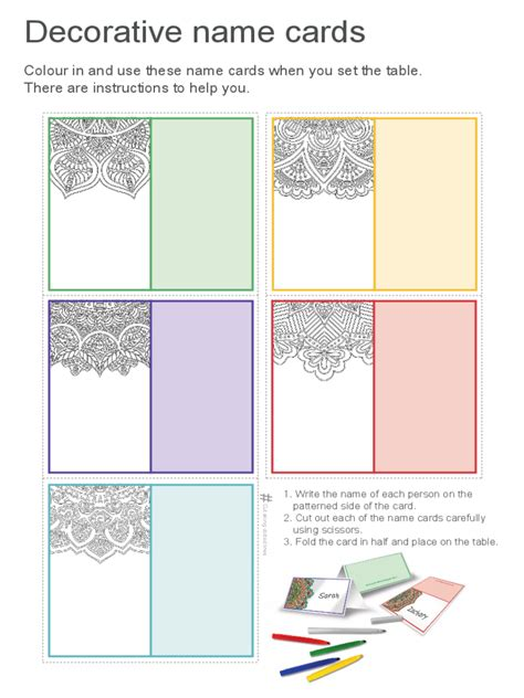 card template   templates   word excel