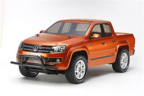 volkswagen tamiya tamiya announces new vw amarok petronas tom s rc f and