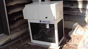 Centurion Propane Lp Generator New Automatic Standby Or