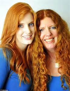 A Mother And Daughter Who Were Tormented By Bullies