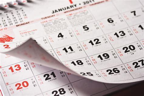 chinese year calendar