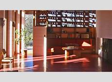 The Frank Lloyd Wright Gordon House Tours and Historical