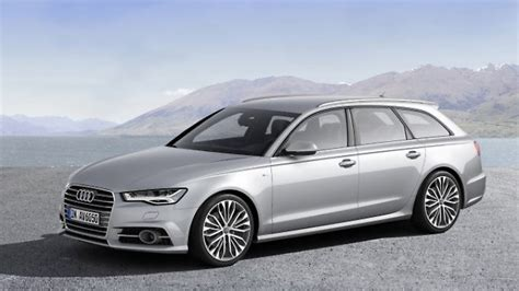 Facelift Fuer Den Audi A6 by Facelift In Der Business Class Audi Poliert Den A6 Auf