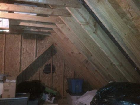 r38 attic insulation insulating attic options doityourself community forums 1708