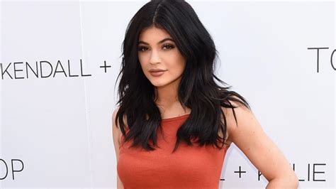 Kylie Jenner Keeps Saturday Night Calm, Prepares For Her ...