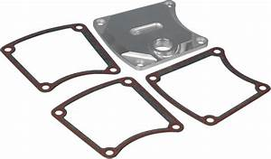 James Gasket Single  045 U0026quot  Steel Inspection Cover Gasket
