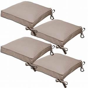 Galette De Chaise : galette de chaise united ~ Melissatoandfro.com Idées de Décoration