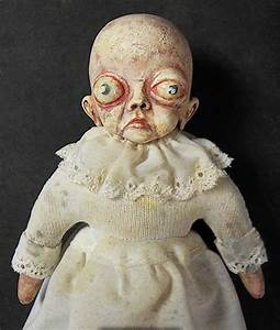 10 Creepiest Dolls Ever – HitShareNow