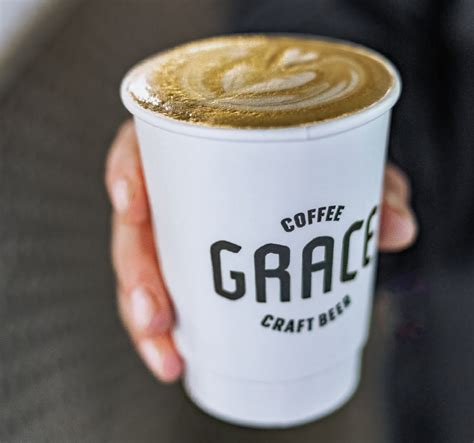 Hack cheats that can be dangerous? Grace Coffee Co. has started off strong