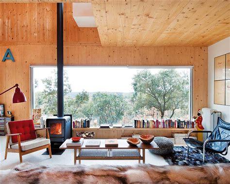 maison tout en bois une maison 233 cologique tout de bois v 234 tue