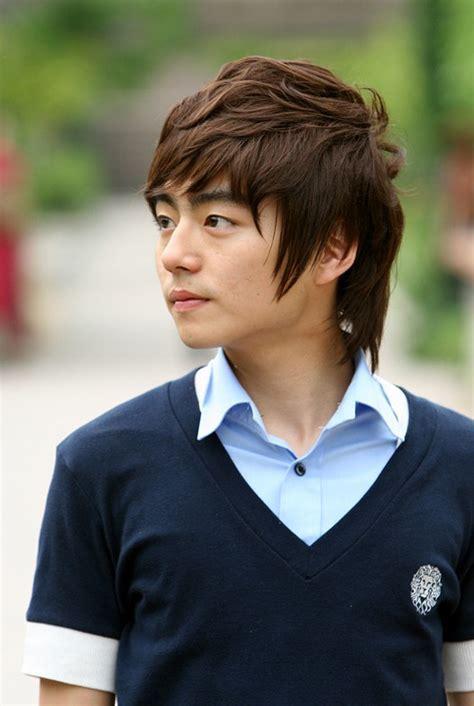 asian men haircut styles cute korean hairstyle for guys