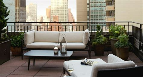 grand pot exterieur  accessoire pour votre terrasse design