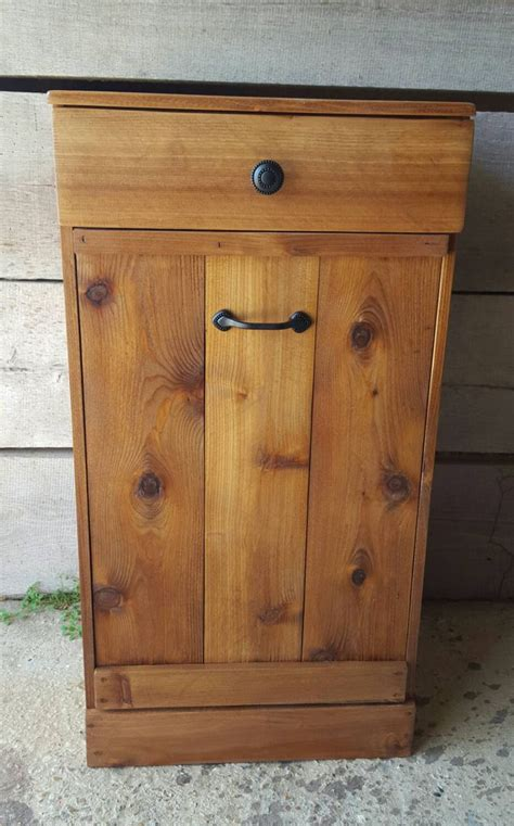 Trash Can Cupboard best 25 trash can cabinet ideas on cabinet