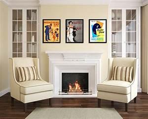 idees deco salon vintage homeandgarden With idee deco exterieur jardin 5 idee deco chambre bebe vintage