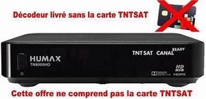 Decodeur Tnt Hd Satellite Sans Carte : r cepteur satellite humax tn8000hd pvr sans carte tntsat ~ Dailycaller-alerts.com Idées de Décoration