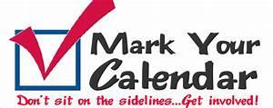 Mark Your Calendar Clip Art | Calendar Template 2016