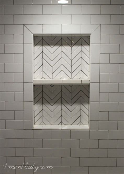 bathroom mirrors and lighting ideas tiled shower niche shower shelf bathroom awesome