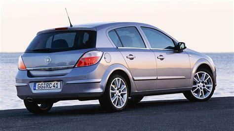 Opel Astra H by Opel Astra H Hatchback żar 243 Wki Spis Dailydriver Pl