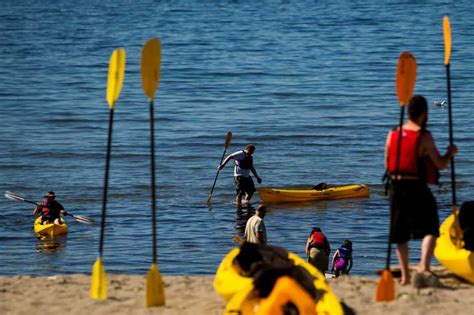 Boat Rental West Seattle by Heat Wave Draws Seattle Outside Houston Chronicle