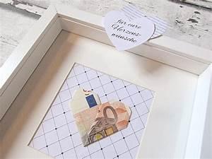 Geldgeschenke Zur Hochzeit Selber Machen : geldgeschenke zur hochzeit verpacken herzensw nsche ~ Lizthompson.info Haus und Dekorationen