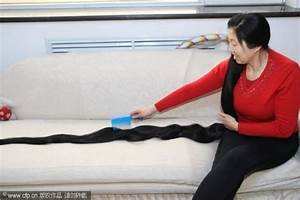 TomcatWallpapers: Guinness World Record of Longest Hair