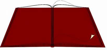 Clip Books Journal Clipart Cliparts Open Advertisement