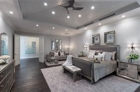 70 Gray Master Bedroom Ideas (photos