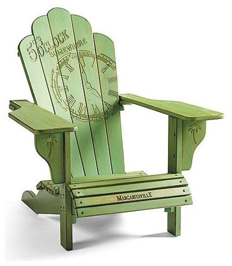 margaritaville adirondack chair patio furniture