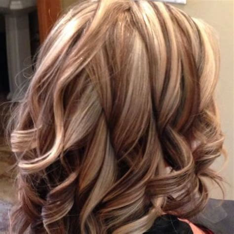 highlights for light brown hair 55 charming brown hair with highlights suggestions