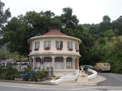 Round House Plans Home Floor  Home Plans & Blueprints