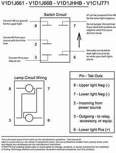 How To  Replace Your Oem Fog Light Switch With An Otrattw