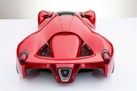 ferrari f80 prototype ferrari f80 supercar concept mashinsport
