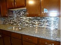 glass backsplash tiles Glass Tile Backsplash Ideas for Kitchens and Bathroom   Tedxumkc Decoration