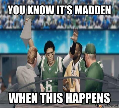 Madden Meme - madden 25 memes