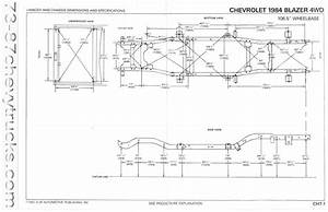Chevy Truck Dimensions