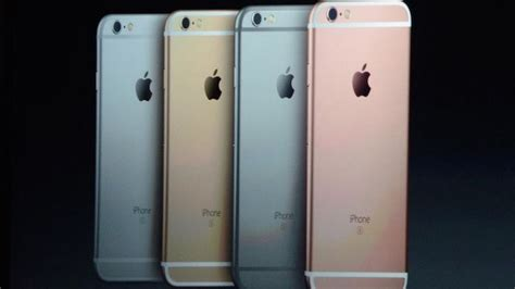 when does the iphone 6s release iphone 6s price release date details on all models