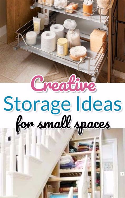 clever storage ideas for small houses diy home projects to try issue 1024 easy diy 9425