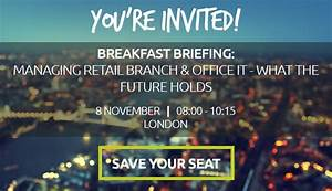 [Breakfast Briefing] Managing Retail Branch & Office IT ...