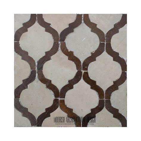 moroccan tile design arabesque tile