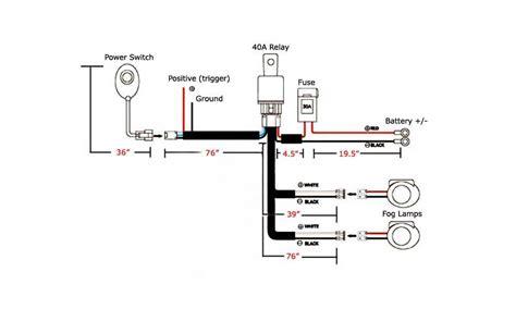 Deutsch Dtp Connectors Relay Harness Wire Kit Ijdmtoy