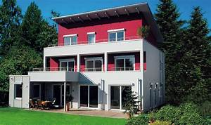 Fassadenfarbe Beispiele Gestaltung : welche farbe f r au enfassade terrassengestaltung einfamilienhaus bauen planung ablauf und ~ Orissabook.com Haus und Dekorationen